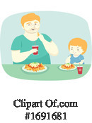 Boy Clipart #1691681 by BNP Design Studio