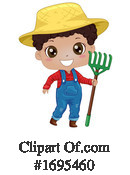 Boy Clipart #1695460 by BNP Design Studio