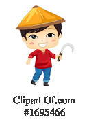 Boy Clipart #1695466 by BNP Design Studio