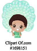 Boy Clipart #1698151 by BNP Design Studio
