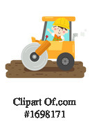 Boy Clipart #1698171 by BNP Design Studio