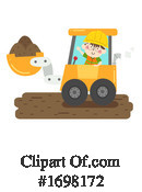 Boy Clipart #1698172 by BNP Design Studio