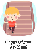 Boy Clipart #1703886 by BNP Design Studio