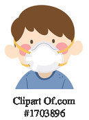 Boy Clipart #1703896 by BNP Design Studio