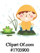 Boy Clipart #1703900 by BNP Design Studio