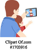 Boy Clipart #1703916 by BNP Design Studio