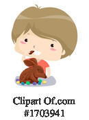 Boy Clipart #1703941 by BNP Design Studio