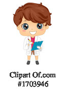 Boy Clipart #1703946 by BNP Design Studio