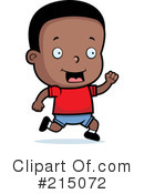Boy Clipart #215072 by Cory Thoman