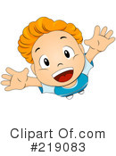 Boy Clipart #219083 by BNP Design Studio