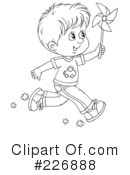 Boy Clipart #226888 by Alex Bannykh