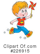 Boy Clipart #226915 by Alex Bannykh