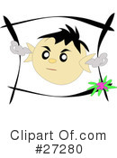 Boy Clipart #27280 by bpearth