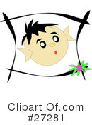 Boy Clipart #27281 by bpearth