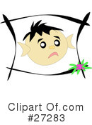 Boy Clipart #27283 by bpearth