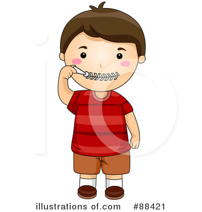 Boy Clipart #88421 by BNP Design Studio
