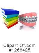 Braces Clipart #1266425 by Julos