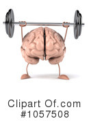 Brain Clipart #1057508 by Julos