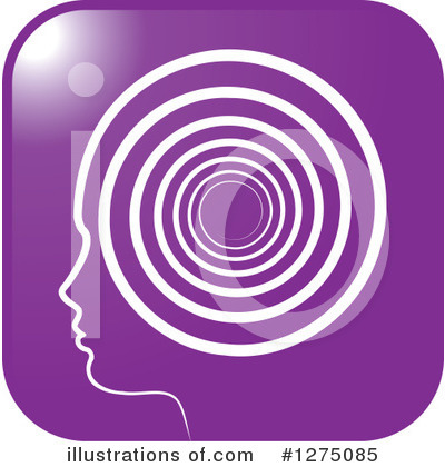 Spiral Clipart #1275085 by Lal Perera