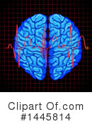 Brain Clipart #1445814 by Graphics RF