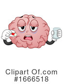 Brain Clipart #1666518 by BNP Design Studio