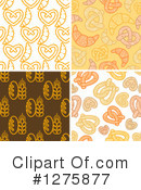 Bread Clipart #1275877 by Vector Tradition SM