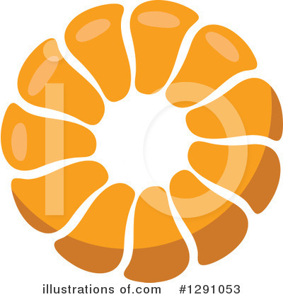 Bread Clipart #1291053 by Vector Tradition SM