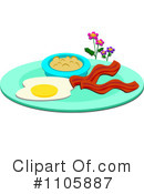 Breakfast Clipart #1105887
