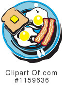Breakfast Clipart #1159636
