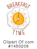 Breakfast Clipart #1450208