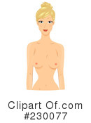 Breast Exam Clipart #230077 by BNP Design Studio