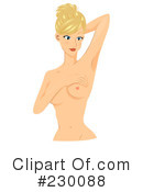 Breast Exam Clipart #230088 by BNP Design Studio