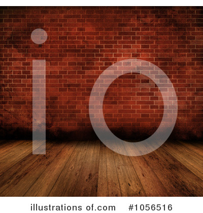 Wood Flooring Clipart #1056516 by KJ Pargeter