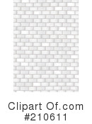 Bricks Clipart #210611