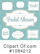 Bridal Clipart #1084212 by BestVector