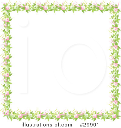 Royalty-Free (RF) Bridal Clipart Illustration by Melisende Vector - Stock Sample #29901