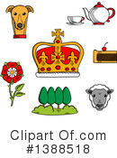 British Clipart #1388518 by Vector Tradition SM