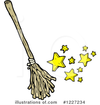 Sweeping Clipart #1227234 by lineartestpilot