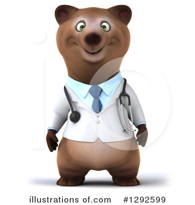 Doctor Clipart #1292599 by Julos