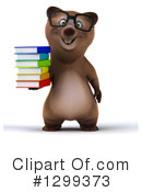 Brown Bear Clipart #1299373 by Julos