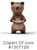 Brown Bear Clipart #1307126