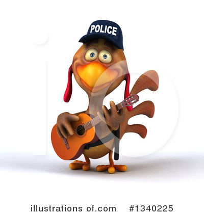 Police Clipart #1340225 by Julos