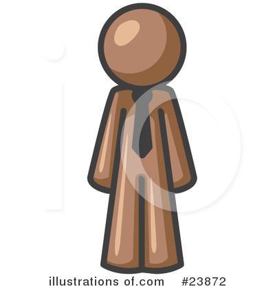 Brown Collection Clipart #23872 by Leo Blanchette