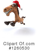 Brown Horse Clipart #1260530