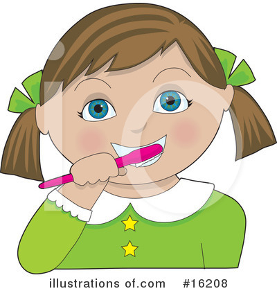 Dental Clipart #16208 by Maria Bell