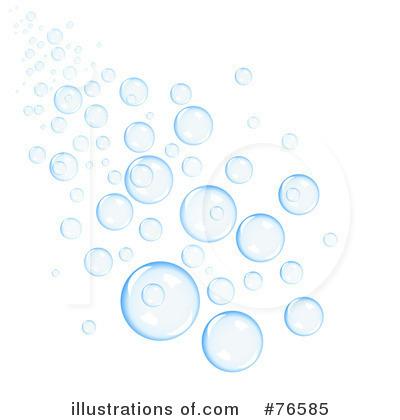 Bubbles Clipart 76585 Illustration By Oligo