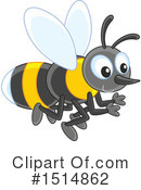 Bug Clipart #1514862 by Alex Bannykh