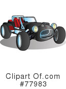 Buggy Clipart #77983 by Snowy