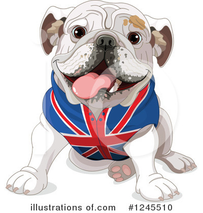 Union Jack Clipart #1245510 by Pushkin
