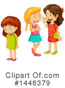 Bully Clipart #1446379 by Graphics RF